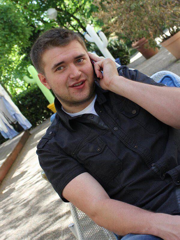 Igor Apfentaler