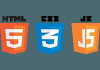 HTML5 JavaScript CSS3