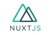 Nuxt.js Vue.js based javascript framework